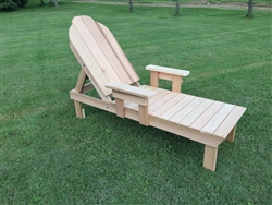 Patio Lounge Chair