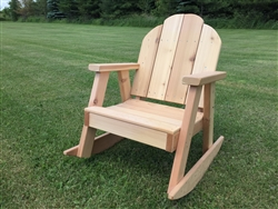 Ozark Rocking Chair